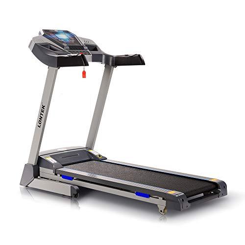 LONTEK - Molinillo de correr profesional con conector de ...
