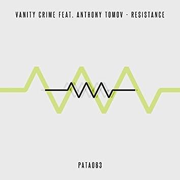 Resistance (Permit To Club Mix)