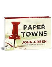 Paper Towns (Dwarsligger)