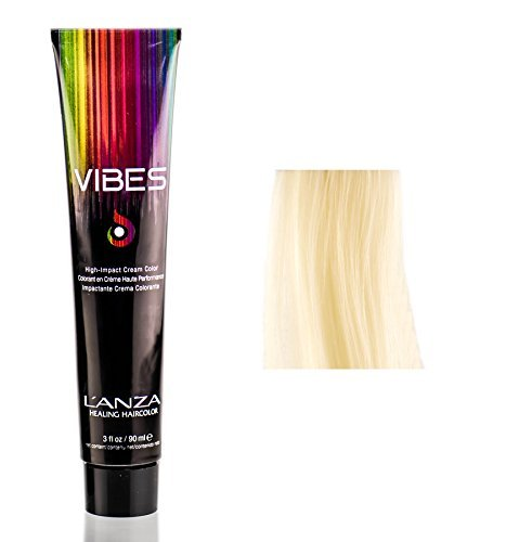 LANZA Healing Color Vibes Clear, 90ml