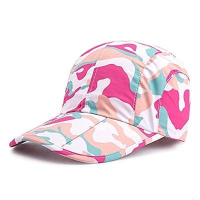 Camo Pink Camo Hat