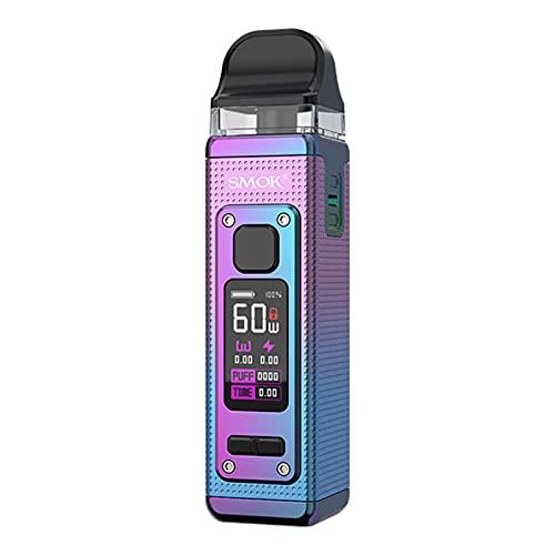 SMOK RPM4 Kit   60W 1650mAh Built-in Battery DL Vaping Electronic Cigarette Vaporizer Type-C 5ML Pod System Kit
