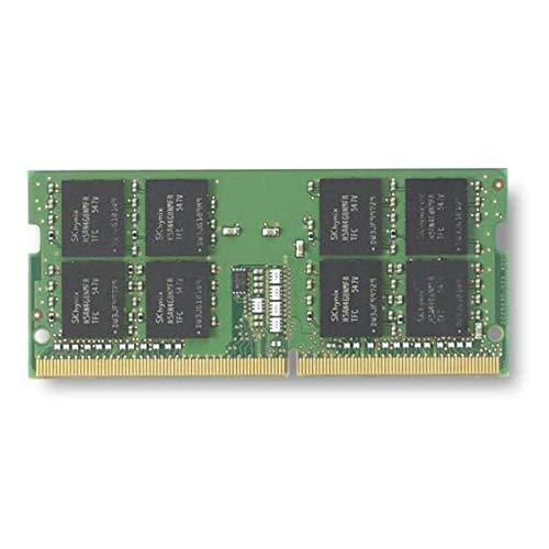 キングストン ノートパソコン用 メモリ DDR4 2666 8GB CL19 1.2V Non-ECC SODIMM 260pin KVR26S19S8/8