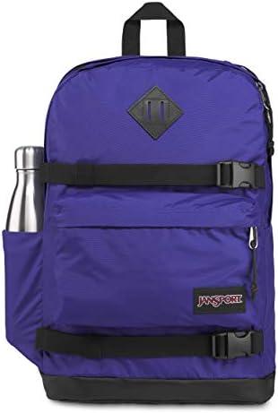 JanSport West Break Violet Purple One Size product image