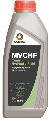 Comma CHF1L CHF 11S - Fluido sintético para sistemas hidráulicos (1 l)
