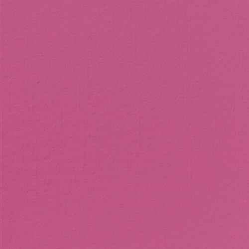 Duni Poesie-Servietten aus Dunilin Uni fuchsia, 40 x 40 cm, 12 Stück