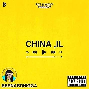China IL
