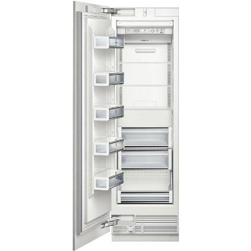Siemens fi24np31integriertem Recht 324l A + Gefrierschrank–Tiefkühltruhen (integriert, recht, links, Kabinett, Metall, Kemo)