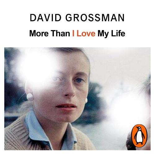 More Than I Love My Life cover art