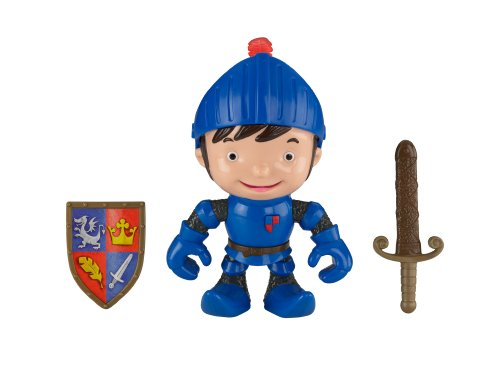 Fisher-Price Nickelodeon Mike the Knight, Talking Mike
