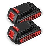 411sqOIjHoL. SL160  - Black And Decker 20V Battery