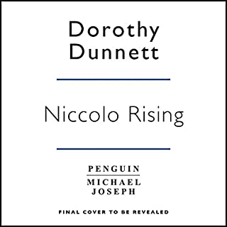 Niccolo Rising cover art