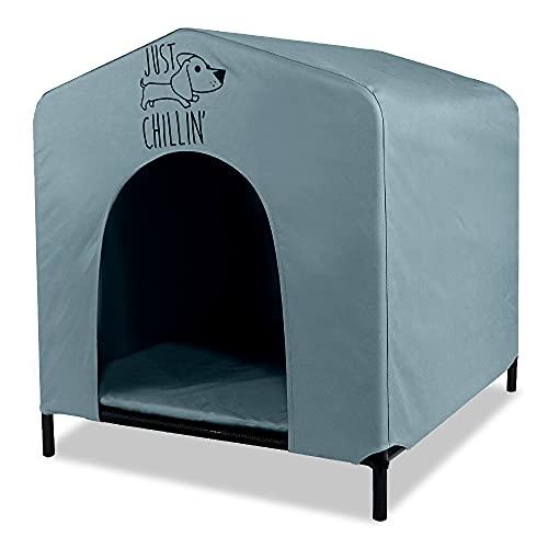 Casa Perro marca Floppy Dawg