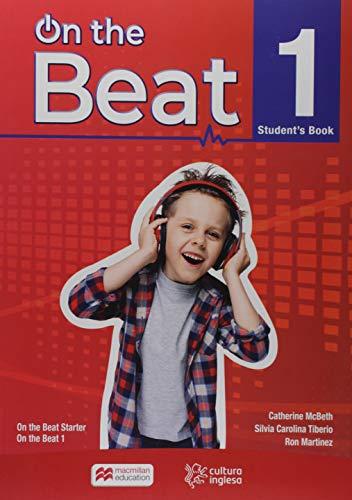 On the Beat 1 - Student's Book - Cultura Inglesa