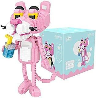 JINN-Blocks - LOZ Children's Building Blocks Animal Unicorn Tiger Flamingo Cat Beautiful Maiden Deer Baby Suitable For Gir...