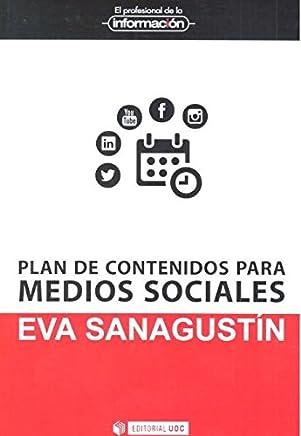 Plan de contenidos para medios sociales (EPI)