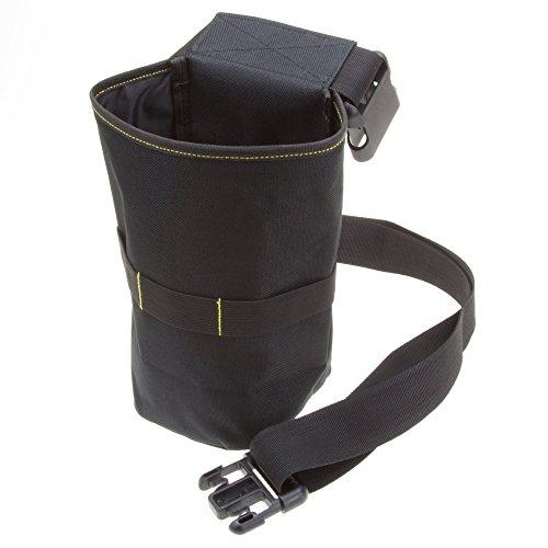 Waist Hip Pouch Bag / Holster Belt for Kärcher WV50/WV60/WV70/WV75/WV 2/WV 5 Plus Window Vac