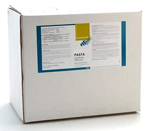 Colkim BRODIM Light Prof. Pasta BUSTINE 10 kg topicida ratticida