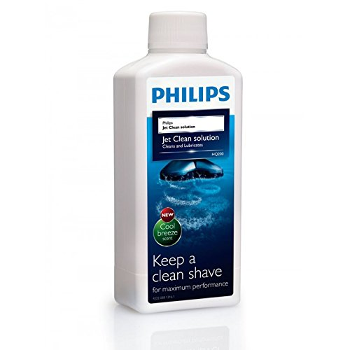 Philips HQ200/50 Jet Clean Solution with Cool Breeze Scent by Philips