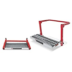 Reach Higher: Step on up with this sturdy secure step. Slip it over your vehicle tire, then reach your roof rack, engine bay, truck box, lumber rack, luggage and bike without overreaching Fits Almost Any Vehicle: Universal, height-adjustable design m...