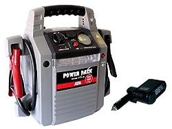 APA 16524 Power Pack - Starthilfe 1500A (12V) und 900A (24V) inklusive digitalem Batterietester