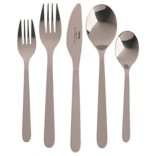 Best Ikea Stainless Steel Flatware Sets