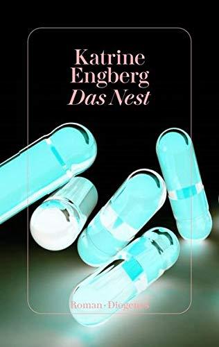 Buchseite und Rezensionen zu 'Das Nest: Der Kopenhagen-Krimi' von Katrine Engberg