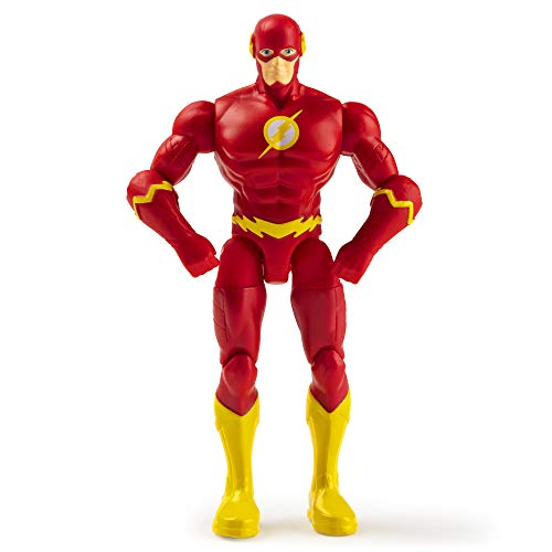 DC Comics Actionfigur Justice League 10 cm The Flash (BIZAK 61926871)