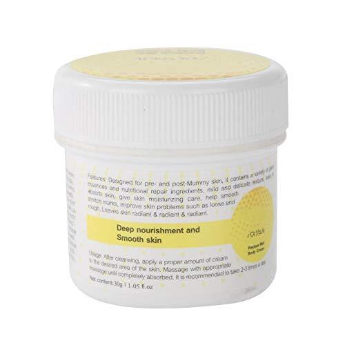 Crème Cicatrices acné pour les vergetures Enlèvement des cicatrices Crème pour la réparation de la peau du corps pour éliminer les cicatrices post-partum