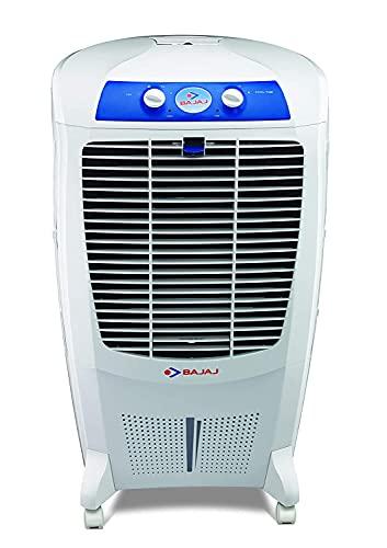 Bajaj DC2016 67-litres Desert Air Cooler (White) - for Large...