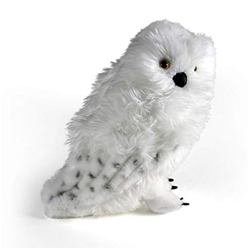 The Noble Collection Harry Potter Hedwig Plush