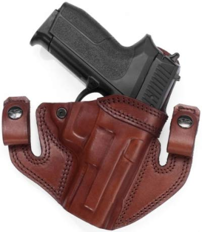 Falco IWB / OWB Leather Holster for Sig Sauer P365