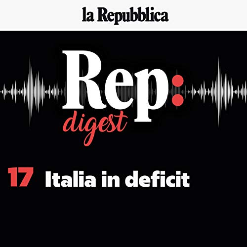 Governo, se i conti non tornano audiobook cover art