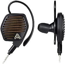 Audeze LCDi4 in-Ear | Semi-Open Headphone | Premium 3.5mm Cable