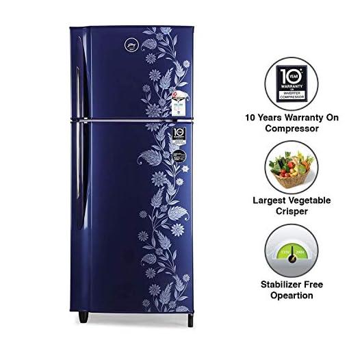 Godrej 236 L Refrigerator