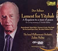 Lament for Yitzhak