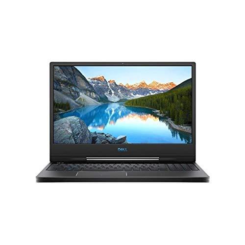 "Dell G7-7590 Core i7 8th Gen Windows 10 Home Laptop (16 GB RAM, 1 TB HDD + 256 GB SSD, NVIDIA GeForce GTX 1050Ti 4GB Graphics, MS Office, 15.6"""