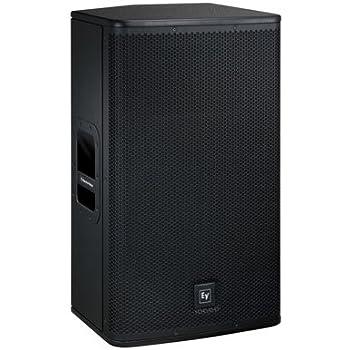 "Electro-Voice ELX115 15"" Live X Two-Way Loudspeaker"