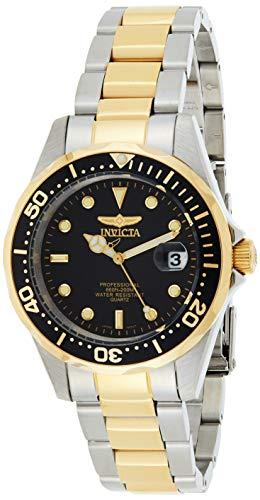 Invicta Pro Diver 8934 Reloj Cuarzo - 37.5mm