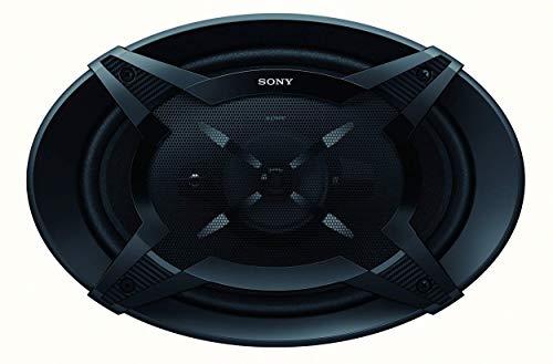 Sony XS FB6930, Kit Altavoces, Negro