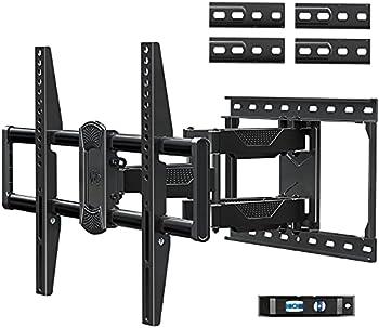 Mounting Dream Adjustable TV Mount Swivel and Tilt Motion