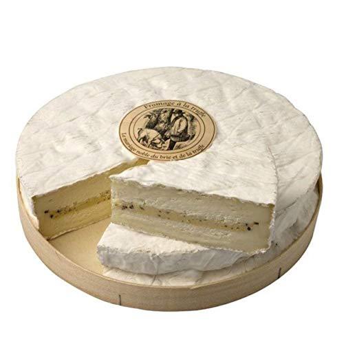 Brie mit Trüffel, 1,2 kg