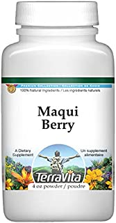 Maqui Berry Powder (4 oz, ZIN: 520789)