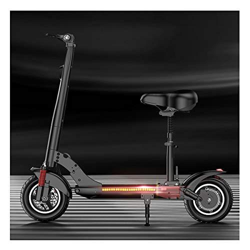 Scooters Eléctricos Neumáticos De 10