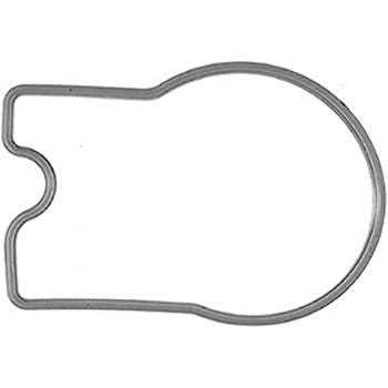 MAHLE Original G32474 Fuel Injection Throttle Body Mounting Gasket