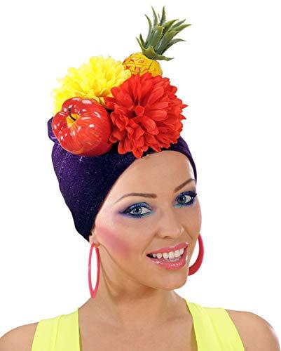 Gorro De Miranda con Frutas