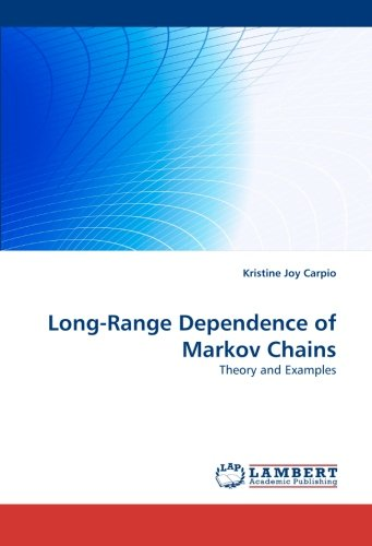 Long-Range Dependence of Markov Chains: Theory and Examples