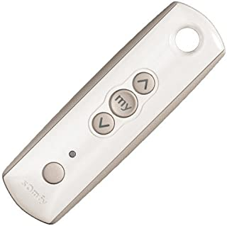 SOMFY Telis 1 Single Channel Awning Remote Control