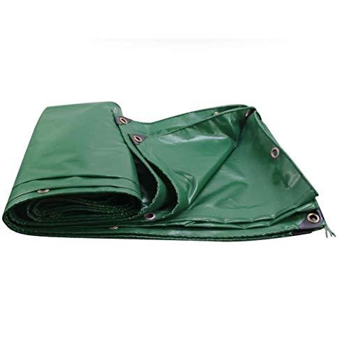 Sgfccyl Waterdichte stoffen doek, voor in de auto, auto, auto, zwembadgedeelte, waterdicht dekzeil auto tent vrachtwagen winter auto outdoor