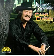 Cajun Classics by Jimmy C. Newman (1995-10-25)